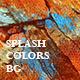 Splash Colors Backgrounds