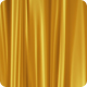 Golden Curtain Screen Background - VideoHive Item for Sale