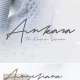 Ankara - The Realistic Signature - GraphicRiver Item for Sale