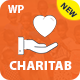 Charitab - Crowdfunding Charity WordPress Theme - ThemeForest Item for Sale