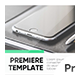 Modern Promo - Premiere Corporate - VideoHive Item for Sale