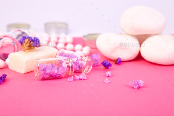 Spa concept. Beauty - Stock Photo - Images