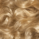 Wavy blond human hair - PhotoDune Item for Sale