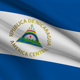 Nicaragua Animated Flag - VideoHive Item for Sale