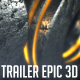 Hero Epic Opener 3D + Movie Trailer - VideoHive Item for Sale