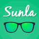 Sunla - Sunglasses Responsive Opencart Theme - ThemeForest Item for Sale