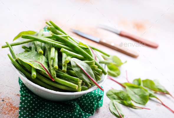 greenfood - Stock Photo - Images