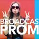 Broadcast Promo Opener - VideoHive Item for Sale