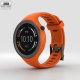Motorola Moto 360 Sport Flame Orange