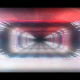 Abstract Hallway VJ - VideoHive Item for Sale