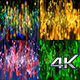 Beautiful Particles of Background ( Pack of 5) - VideoHive Item for Sale