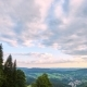 timelapse of clouds before sunset from Krkonose, Czech Republic - VideoHive Item for Sale