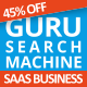 Guru Search Portal (SaaS Business Engine) with Appointment Management and Billing // Laravel