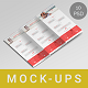 3D Web Showcase Mockups (Samsung Galaxy S9) - GraphicRiver Item for Sale