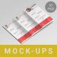 3D Web Showcase Mockups (Samsung Galaxy S9)