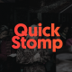 Quick Stomp Promo - VideoHive Item for Sale
