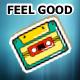 Upbeat Indie Rock Pack