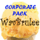 Uplifting and Positive Corporate Pack