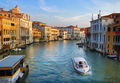 Grand Canal at dawn - PhotoDune Item for Sale