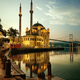 Mosque and Bosphorus bridge - PhotoDune Item for Sale