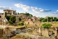 Ruins of Rome - PhotoDune Item for Sale