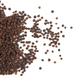 Black pepper on white - PhotoDune Item for Sale