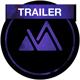 Dark Aggressive Trailer Damaged Fate