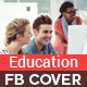 Education Facebook Cover