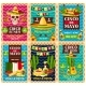 Cinco De Mayo Mexican Fiesta Party Banner Design - GraphicRiver Item for Sale