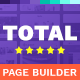 Total - Responsive Multi-Purpose WordPress Theme - ThemeForest Item for Sale