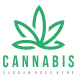 Cannabis Logo - GraphicRiver Item for Sale