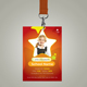 School ID Card - GraphicRiver Item for Sale