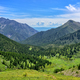 Mountain landscape in Siberia  - PhotoDune Item for Sale