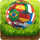 World Cup 2018 Hold up Ball - HTML5 Soccer Game