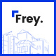 Frey – Contemporary Architecture & Portfolio WordPress Theme - ThemeForest Item for Sale