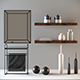 Home Decor Set - 3DOcean Item for Sale