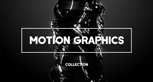 Motion Graphics Collection