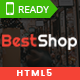BestShop - Top MultiPurpose HTML Template With Mobile Layouts - ThemeForest Item for Sale