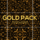Abstract Gold - VideoHive Item for Sale