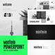 Monterio - Multipurpose PowerPoint Template