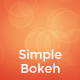 Simple Bokeh Backgrounds - GraphicRiver Item for Sale