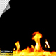 Realistic Fire Line in Super Slow Motion - Alpha Channel v.8 - VideoHive Item for Sale