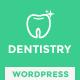 Dentistry – Dental Clinic & Dentist WordPress Theme - ThemeForest Item for Sale