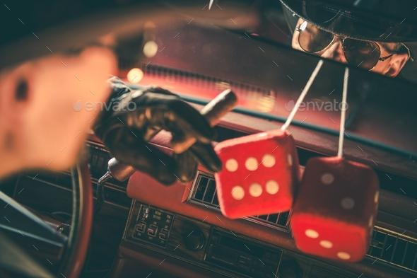 Casino Gambling Time - Stock Photo - Images