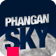 Phangan Sky - VideoHive Item for Sale