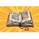 Ancient Book - GraphicRiver Item for Sale