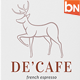 Deer Logo - GraphicRiver Item for Sale