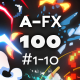 100 Awesome FX Pack #1-10 - VideoHive Item for Sale