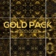 Line Gold - VideoHive Item for Sale