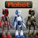 Robot Sprites